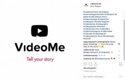 hoe video uploaden naar social media