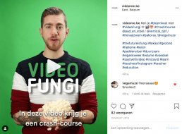 Hoe video uploaden naar Instagram