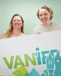 Vanier Gent video pitch