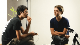VideoMe Studio Kwantum Sessions Gent