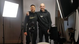 MSA video studio Gent laten maken videopitch