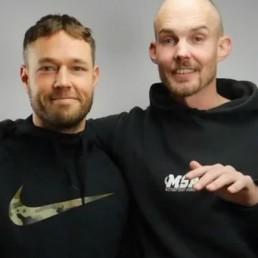 MSA bedankt zijn leden in een videoboodschap - military sport academy