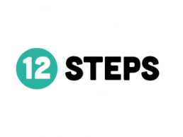 12 Steps to urban farming logo