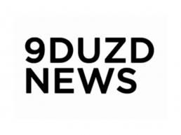 9DUZDNEWS logo