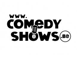 Comedyshows logo