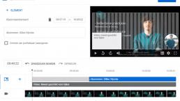Hoe eindscherm maken in YouTube?
