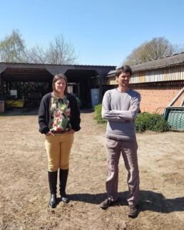 Linked Farm video productie videome